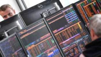 Global Markets: Asian shares soar near 20-month high, oil jumps on Libya shutdown