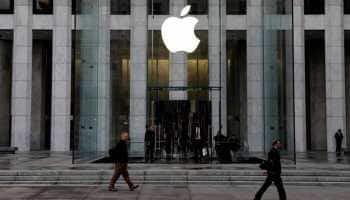 Apple dropped plan for encrypting backups after FBI complained: Reports