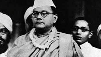 Give me blood and I will give you freedom: Inspiring slogans of Netaji Subhash Chandra Bose