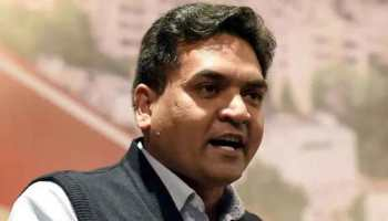 BREAKING NEWS: My general opinion: Kapil Mishra replies to EC on 'India vs Pak' tweet on Delhi election