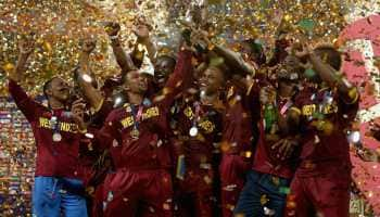 ICC Men's T20 World Cup 2021 qualification process confirmed