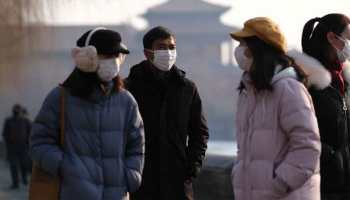 Over 2,000 now infected with coronavirus; 56 dead in China