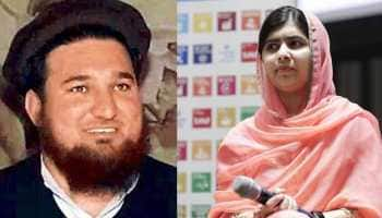 Pakistan confirms escape of Taliban leader Ehsanullah Ehsan who justified Malala Yousafzai shooting