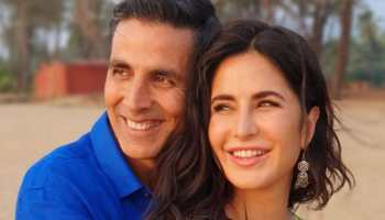 Bollywood News: Akshay Kumar describes working with Katrina Kaif through 'Good Vibes Only' picture!