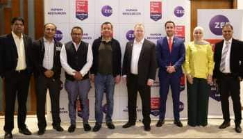 Zee Entertainment becomes the first broadcast Media and Entertainment company in the Middle East to be certified by Great Place to Work