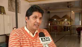 AAP MLA Saurabh Bhardwaj to organise recitation of Sunderkand on first Tuesday of every month
