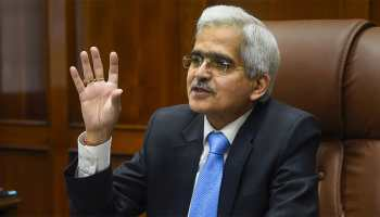 No reason to doubt govt will meet fiscal deficit targets: RBI Governor Shaktikanta Das