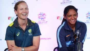ICC Women's T20 World Cup: India captain Harmanpreet Kaur looking at positives in nerves in opener against Australia