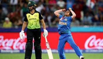 ICC Women's T20 World Cup: How Poonam Yadav put Australia in a spin