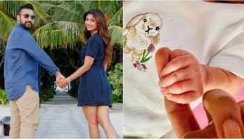 Shilpa Shetty and Raj Kundra, who welcomed baby girl via surrogacy, were trying for second child for five years