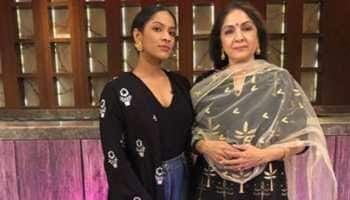 Neena Gupta says her dad was backbone while she raised Masaba