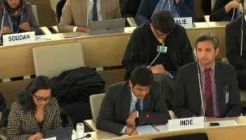 Breaking News: Stop terror funding, dismantle terrorist camps, India asks Pakistan at United Nations