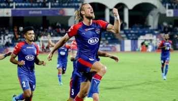ISL: Midfielder Erik Paartalu extends contract with Bengaluru FC till 2022