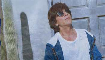 Shah Rukh Khan lauds PM Narendra Modi's efforts in fighting coronavirus COVID-19, says 'together we can overcome this'