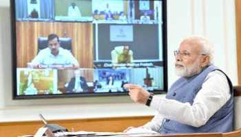 Coronavirus COVID-19 pandemic: PM Narendra Modi to share video message at 9 am today