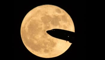 Super Pink Moon of 2020: Watch this celestial phenomenon on April 8