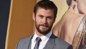 Entertainment news: Was looking forward to be back in India, says Chris Hemsworth to Indian fans