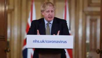 British Prime Minister Boris Johnson taken to intensive care as COVID-19 coronavirus symptoms worsen