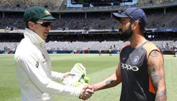 Didn't pick fights with Virat Kohli to keep him quiet, not to save IPL contracts: Tim Paine to Michael Clarke
