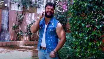 Khesari Lal Yadav's new romantic Bhojpuri song of 2020 goes viral on YouTube - Watch