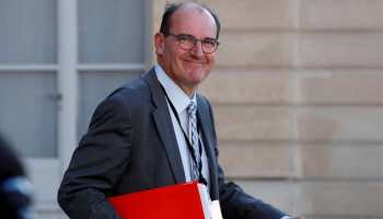 French President Emmanuel Macron names Jean Castex as new prime minister to reinvent presidency