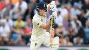 Dom Bess named in England squad for first Windies Test, Moeen Ali left out