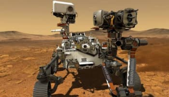 Mars 2020 Perseverance Rover mission: Here are seven things to know
