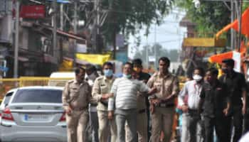 Dowdy Vikash Dubey on the run hardly matched reel life dreaded gangsters