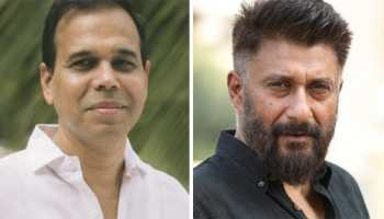 Sandesh Shandilya and Vivek Agnihotri collaborate for 'The Future Of Life Festival'