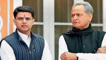 Sachin Pilot revolts against Rajasthan CM Ashok Gehlot, claims support of over 30 MLAs; to skip Congress' Monday meet
