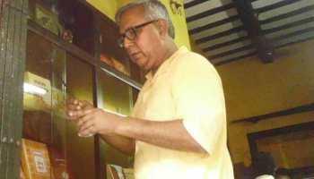 West Bengal Hindu Samhati leader Tapan Ghosh died of coronavirus COVID-19