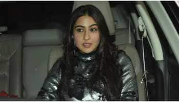 Sara Ali Khan's driver tests coronavirus COVID-19 positive, actress and family test negative