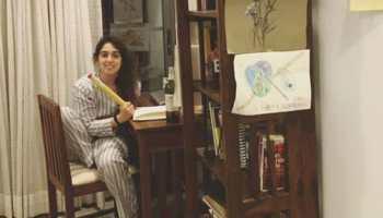 Trending: Step inside Aamir Khan's daughter Ira Khan's new home