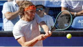 Alexander Zverev unsure of playing in US Open due COVID-19 outbreak