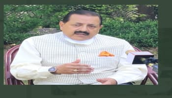 Travel time from Jammu to Delhi will now be reduced to just 6 hours: Dr Jitendra Singh