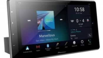 Pioneer India launches 3 car audio video receivers with Alexa built-in feature; check price