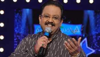 SP Balasubrahmanyam in ICU on ventilation, condition stable, confirms son S P Charan