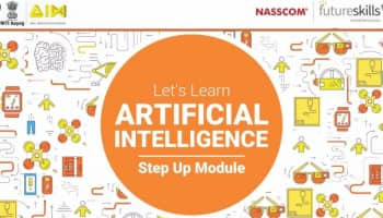 Atal Innovation Mission, NASSCOM launch ATL AI Step Up Module for school students