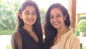 Simrat Bohra styles TV show 'Guddan Tumse Na Ho Payega' fame Kanika Mann in 'Dil Kahe' music video!