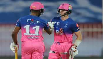 Indian Premier League 2020: Rajasthan Royals complete comprehensive 16-run victory over Chennai Super Kings in a match which saw record-equaling 33 sixes