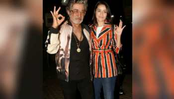 Shakti Kapoor cast as narcotics officer in Sushant Singh Rajput film while daughter Shraddha Kapoor faces NCB heat