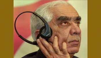 Jaswant Singh: Former Army Major and ex-PM Atal Bihari Vajpayee's 'Man Friday'