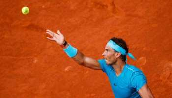 French Open 2020: Rafael Nadal ready for 'most difficult' title defence