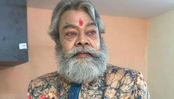 Actor Anupam Shyam thanks UP CM Yogi Adityanath for financial help during medical treatment