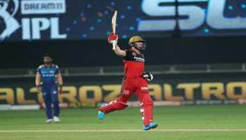 Indian Premier League 2020: Royal Challengers Bangalore defeat Mumbai Indians in Super Over thriller