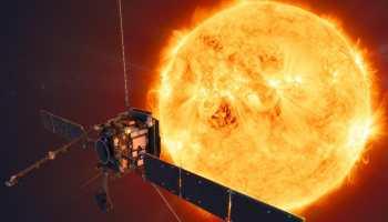 European Space Agency releases first Solar Orbiter data to scientific community, wider public