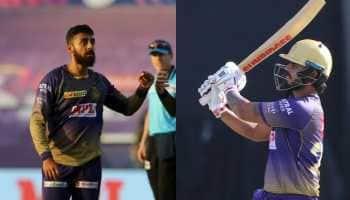 IPL 2020: Nitish Rana's fifty, Varun Chakravarthy's fifer help Kolkata Knight Riders crush Delhi Capitals by 59 runs