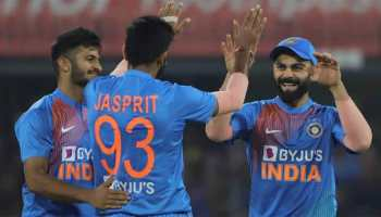 Hardik Pandya returns to India's limited-overs squad, injured Rohit Sharma left out for Australia tour