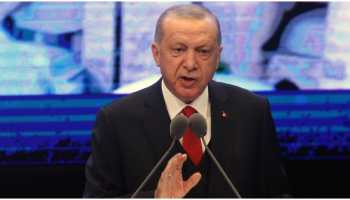 Turkey to take legal, diplomatic steps against French caricature of President Tayyip Erdogan