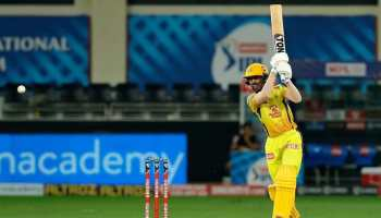 IPL 2020: Mumbai Indians qualify for playoffs after Ruturaj Gaikwad's fifty guides CSK to 6-wicket win over KKR